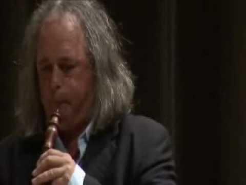 Telemann Tafelmusik by Il Gardellino