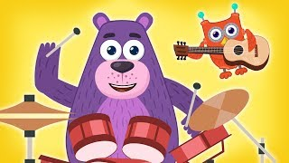Songs for kids by Polly Olly | Cartoon for kids