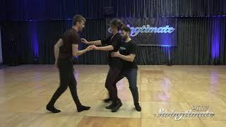 Ben, Emeline & Jakub - Steals Performance at Swingtimate 2017