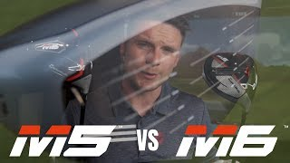 Taylormade M5 vs Taylormade M6 - Which Driver Should You Buy? If Any?