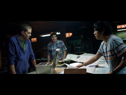 Район №9 (2009) смотреть онлайн или скачать фильм через