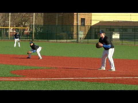 Senate League teams play ball at Cleveland's historic League Park