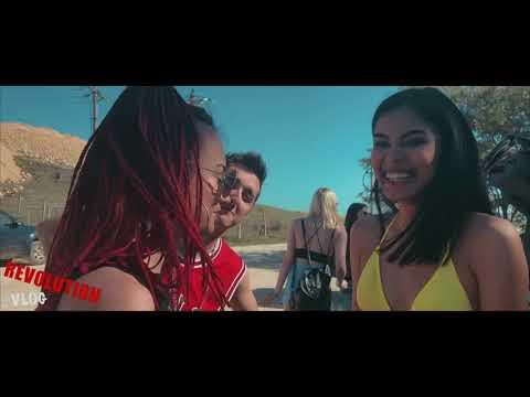 Revolution Vlog: #Episode 2 - Filmari Clip Andra, Enrique Iglesias, Descemer Bueno- Nos Fuimos Lejos
