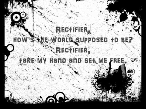 Rectifier - Ra (Lyrics)