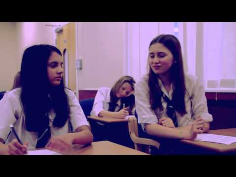 Change Your Life - Little Mix (Student Music Video)