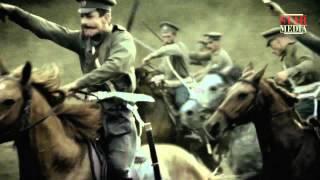 Прощание славянки - 1914