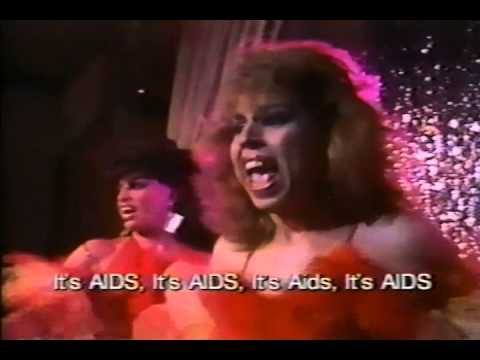 AIDS Prevention Song - In Spanish