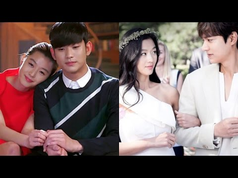 7 Hit Korean Drama Written by My Love from the Star Screenwriter You Must Watch!!!