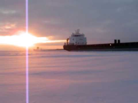 Med Arctic cargo ship call sign 5BSN2 2010