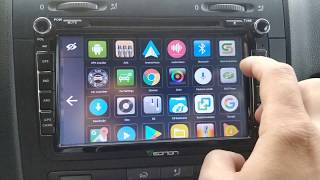 Download Car Launcher Agama Installed On Eonon Ga7153s Car Media