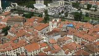 Montenegro 2016 (Part 1) - Kotor. Котор(1 день: Котор, Старый город 2 день: Котор, Крепостные стены., 2016-08-05T09:02:24.000Z)