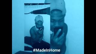 Deivi Flow - La Llamada FreeStyle #1 (#MadeInHome TheMixTape ) LSeja Prod #NityFourStudio