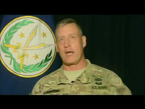 NATO News w/ Transcript: 08-16-16. CJTF-OIR Spokesman Col. Garver Briefs Press on operations.