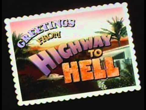 Highway to Hell (movie theme)