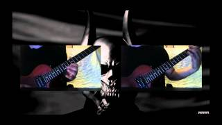 Trivium - Until The World Goes Cold [Dual Cover C#]