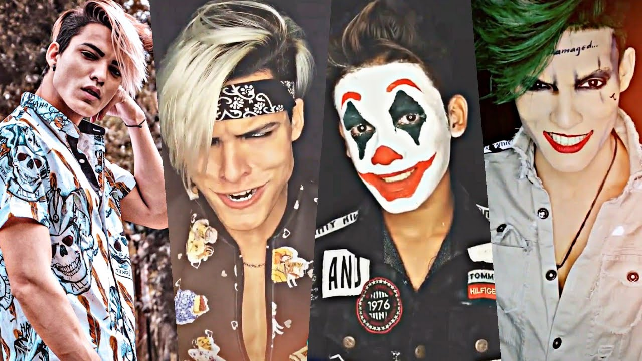 Today Viral Rizxtarr Joker Tiktok Video|| New Joker Is back, New joker Tiktok video 2020