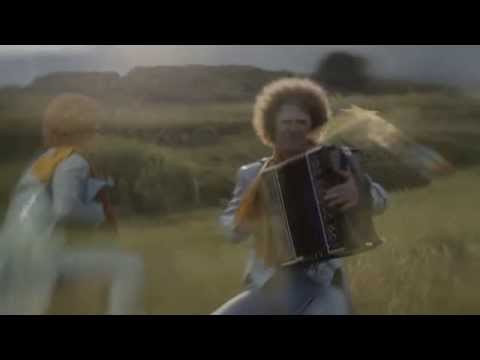 Miha Debevec s spremljevalno zasedbo - Sweet Dreams (Are Made Of This) - Eurythmics