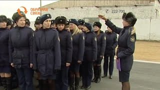 Может ли девушка-юрист пойти работать в армию?