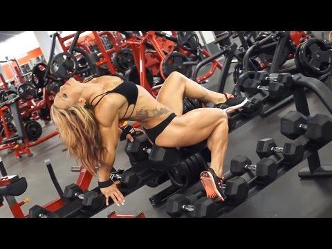 США. Где я РАБОТАЮ и ТРЕНИРУЮСЬ :) Power Strength Gym / Orlando FL