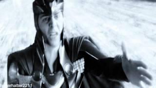 It s Where My Demons Hide [Loki Laufeyson]