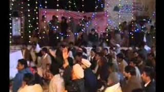rai naveed 2 Immam Bargah Shah e Najaf Bhoun Tehsil Kahuta