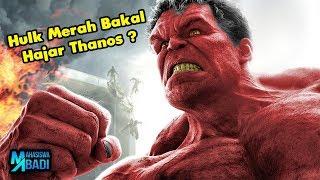 Inilah Alasan Mengapa Hulk Tidak Diperlihatkan Sama Sekali di Trailer Film Avengers Endgame