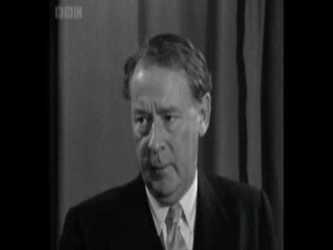 Hugh Gaitskell on the Cuban Missile Crisis