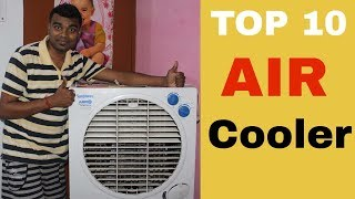 Top 10 Air Cooler in India - Cooler Buying Guide - Best Air Cooler in your Budget