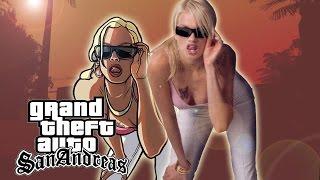 grand Theft Auto: San Andreas (обзор игры на андроид\iOS)