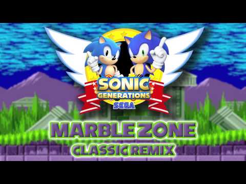 Final Zone Boss Sonic Generations Remix Youtube