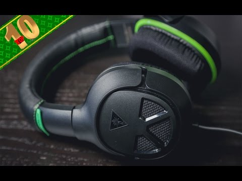 Top 10 Gaming Headsets 2014