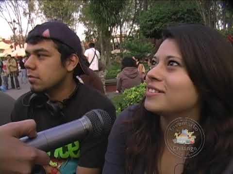 Download Los chilangos opinan de ser chilango