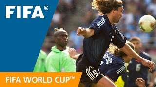 Download World Cup Highlights: Argentina - Nigeria, Korea/Japan 2002 Mp3 and Videos