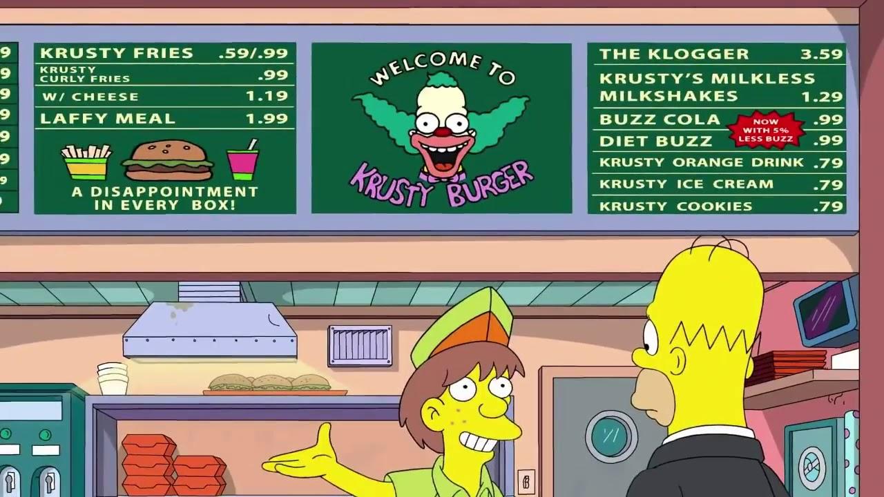 Ganze Simpsons Folgen