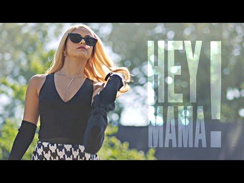 Riverdale Girls || Hey Mama!