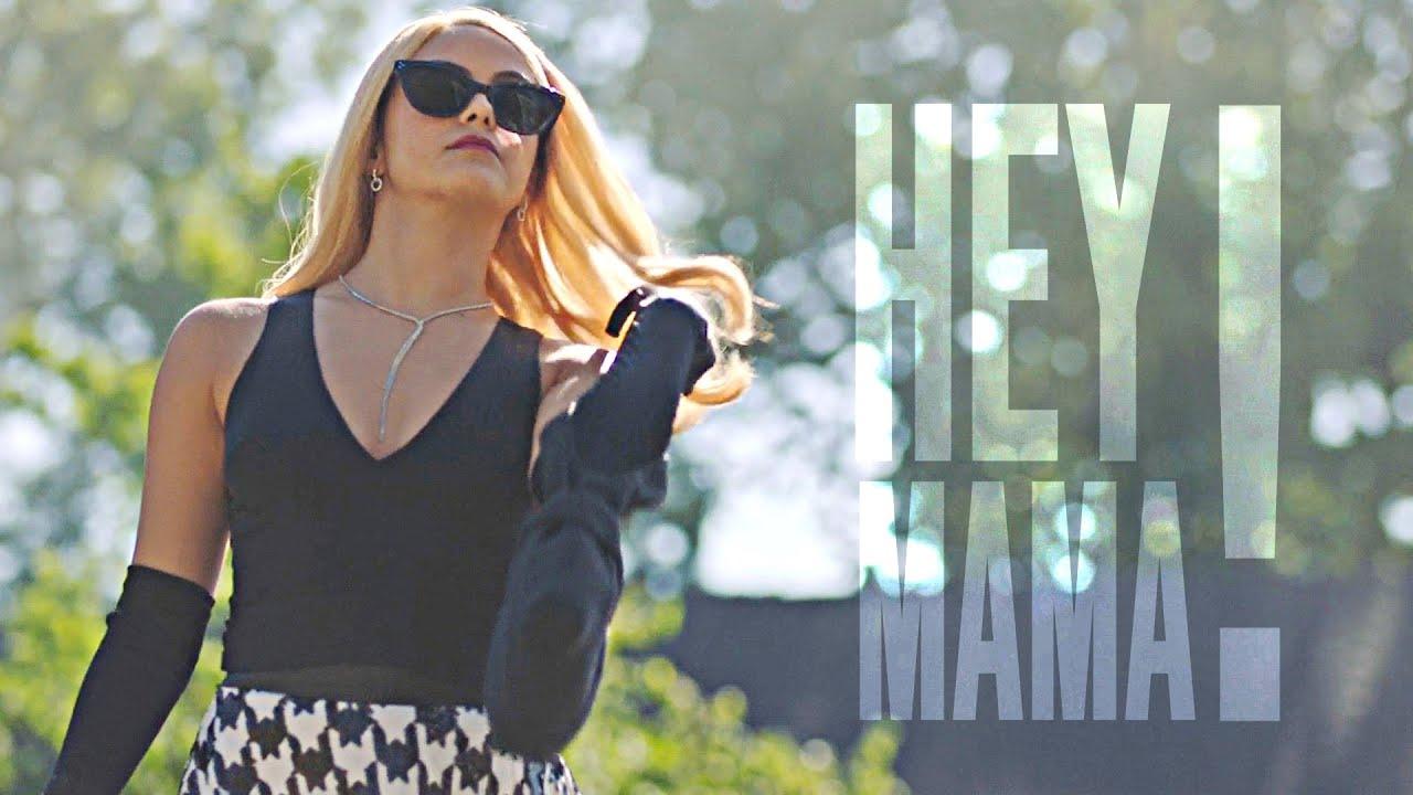 Download Riverdale Girls    Hey Mama!