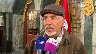 الرئاسة التونسية: الإعلان عن تركيبة الحكومة الجديدة لاحقا واختيار مواصلة المشاورات