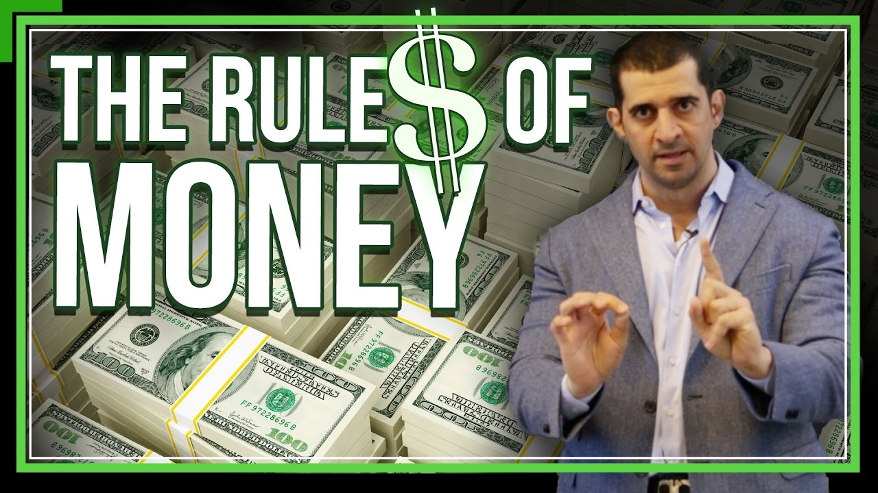 the 20 rules of money youtube