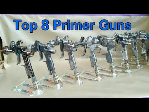 Top 8 Primer Guns