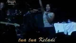 Anggun -The Dirty Old (Tua-Tua Keladi)- English Subtitle