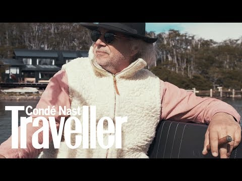 Francis Mallmann: A Day in the Life | Condé Nast Traveller