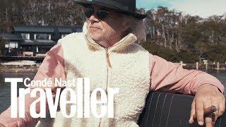 Francis Mallmann A Day In The Life Condé Nast Traveller