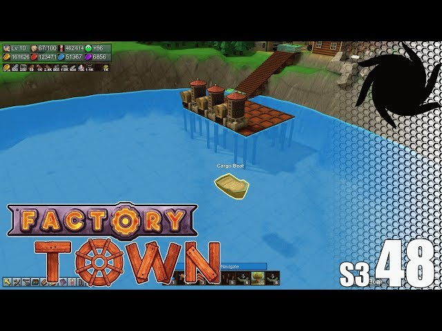 Factory Town - S03E48 - One Step Forward, Two Steps Back