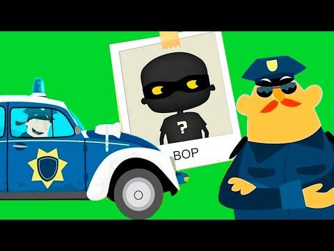 Мультфильмы 2021 про машинки и полицейский участок! Новый развивающий мультик для детей с машинками.