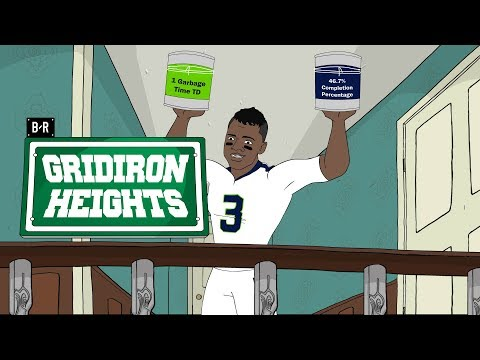 Gridiron Heights, Season 2, Episode 16: Russell Wilson Is Home Alone This Christmas