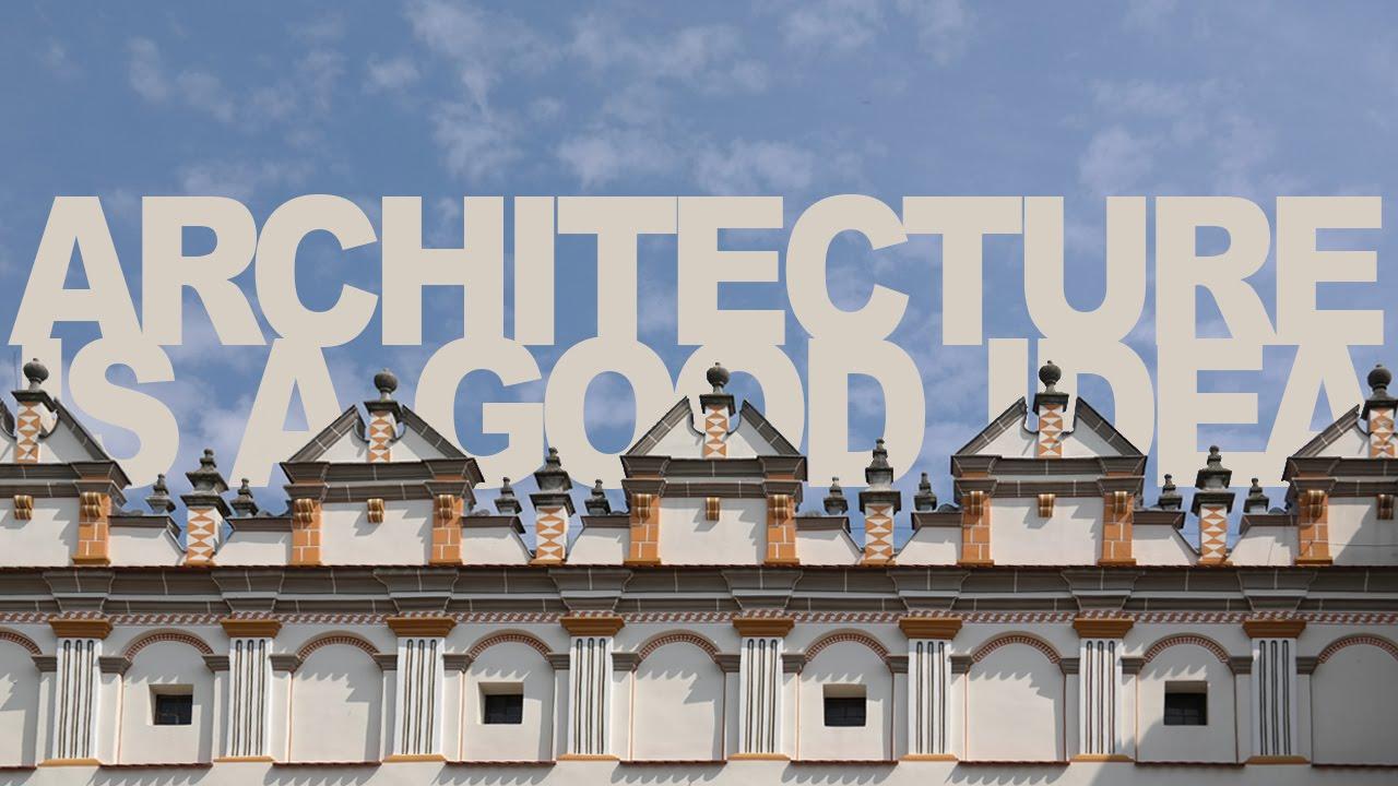 Architektura polska, czyli Gucci na zamku | Architecture is a good idea