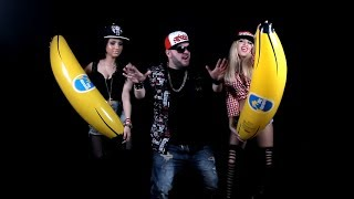 Repeat youtube video Mc Masu -  Banana , banana [ Videoclip Oficial ] Hit Manele 2016