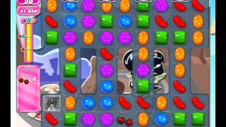 How to Clear Candy Crush Saga Level 1474