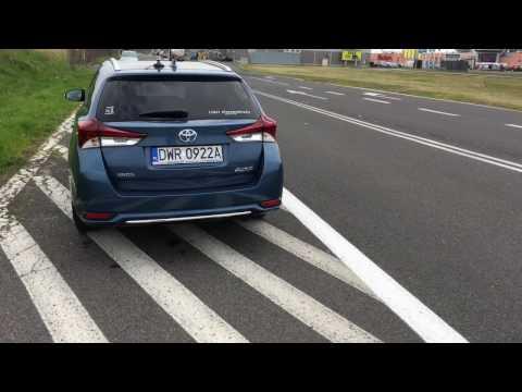 Toyota Auris Premium Sports Tourer | Leasing bez BIK i KRD
