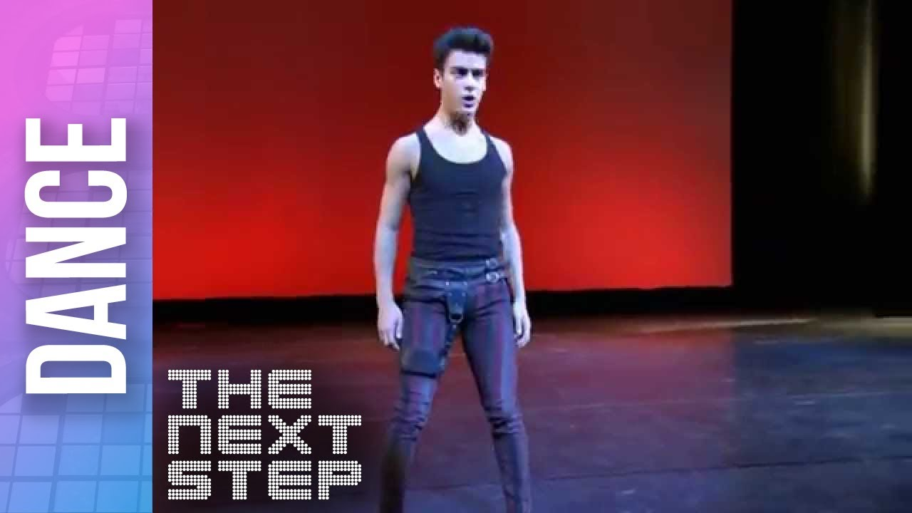 The Next Step - Extended Daniel Nationals Solo